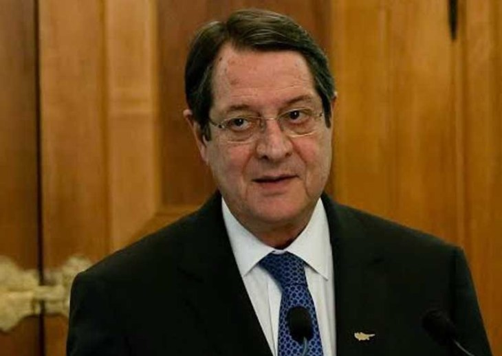 Anastasiades to resign if involvement found in CY
