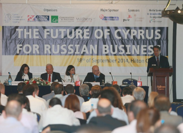 'Russia sanctions create additional concerns for economy'