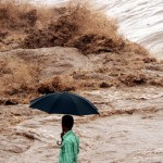 Heavy rains trigger flood fears in Kashmir; 10 people buried alive