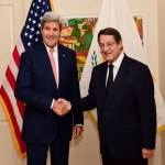 Our View: Washington's new interest in Cyprus more than a passing fad