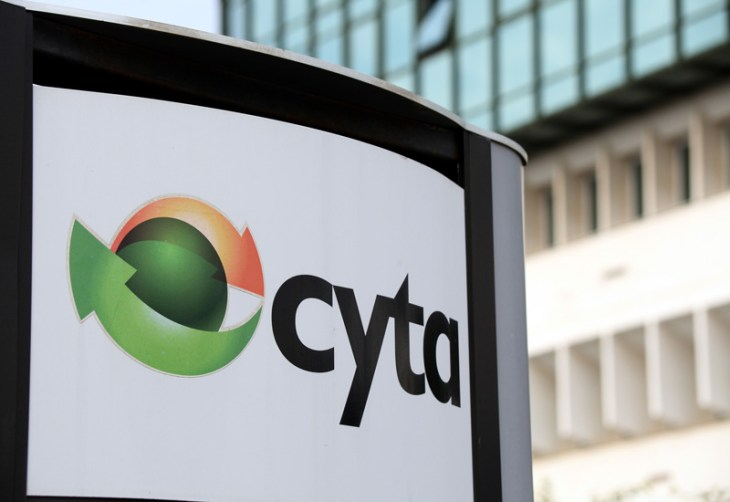 Scandal over CyTA restructure contract