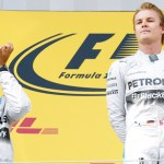 Mercedes duo set for Singapore street fight