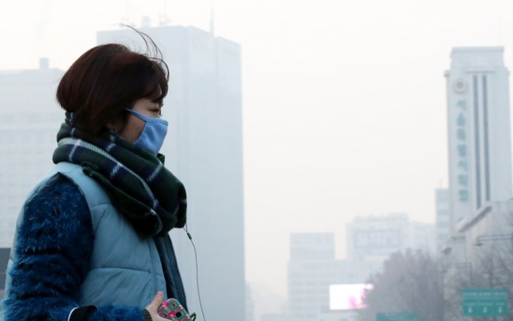 South Korea delays smog tax amid pressure from car makers