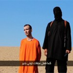 Islamic State video purports to show beheading of UK hostage David Haines