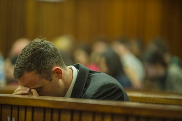 Pistorius should serve at least 10 years in prison – prosecutor