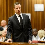 Oscar Pistorius jailed for five years for Steenkamp killing