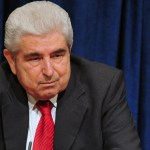 Christofias 'angered and upset' by Russian move