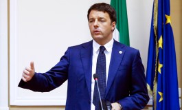 Italy's Senate votes to diminish power in boost for Renzi