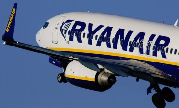 Ryanair: Cyprus' airports still too expensive