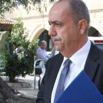Paphos mayor arrested again