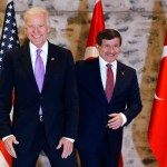 Davutoglu: you can't do what you want with the gas