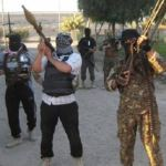 Islamic State kills 25 Iraqi tribesmen near Ramadi