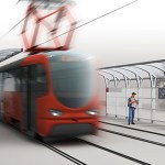 Modernised transport system 'a priority'