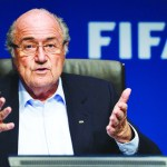 FIFA agrees to publish Garcia report in appropriate form