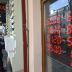Rouble slides before Putin news conference on Russia crisis