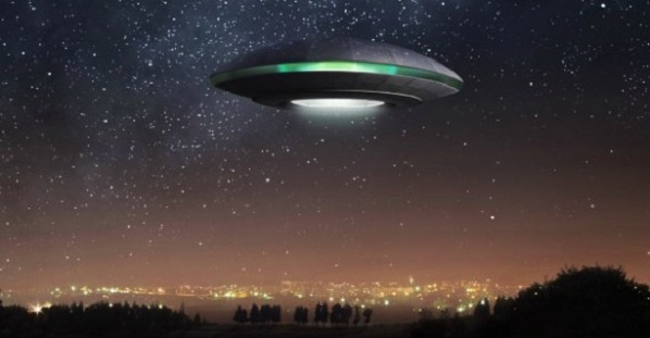 UFOs, a demand for transparency