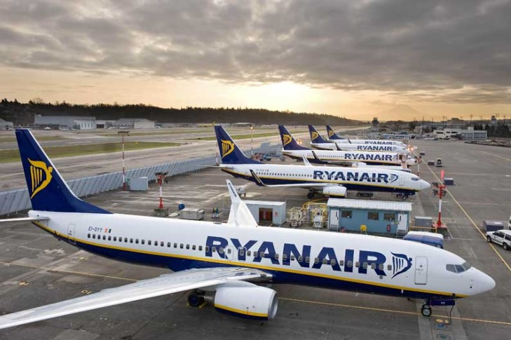 Auditor-general prepares for probe into possible Ryanair links to president