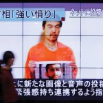 Islamic State says beheads Japanese hostage – monitoring group