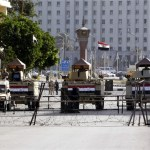 Islamic State's Egypt wing claims deadliest attacks in months -official Twitter