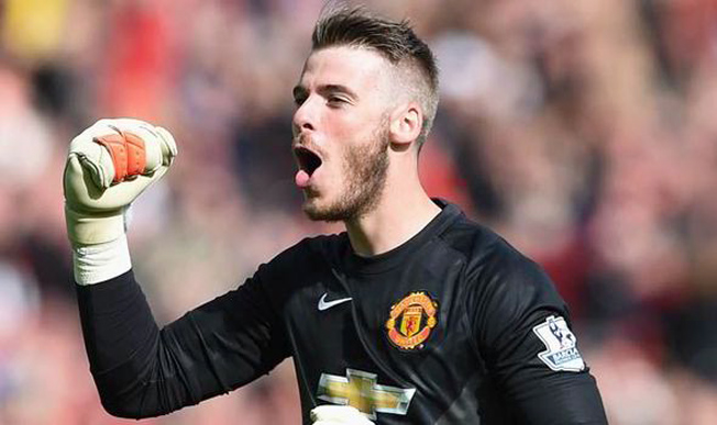 Top 10 keepers in the Premier League