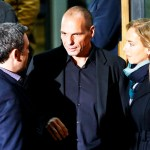 Greek cabinet unveiled, Varoufakis confirmed finance minister