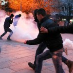 Kosovo hit by worst unrest since independence