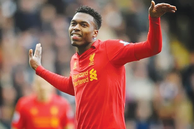 Rodgers: Sturridge could return against Chelsea