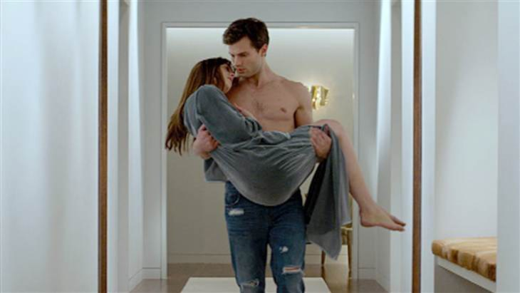 Whips, chains and capitalism: What Fifty Shades of Grey is really about