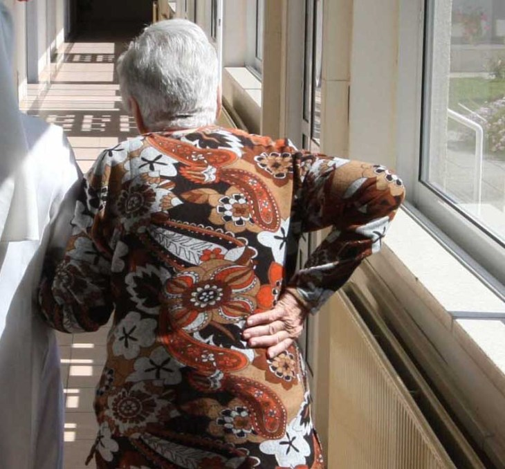 Police uncover illegal ring of third-country carers for pensioners