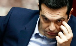 Greek PM says in final stretch to secure deal with lenders but EU says 'not there yet'