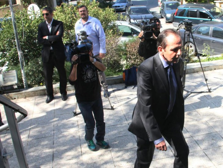 Rikkos called in to testify in central bank probe