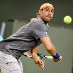 Baghdatis beaten in Miami