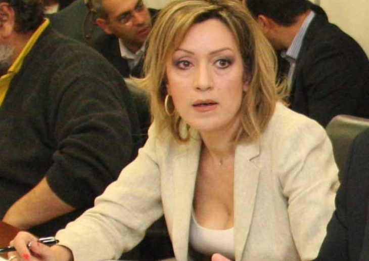 Omirou condemns threats made against AKEL MP