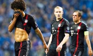 Bayern hope Pep-talk will boost confidence for Porto