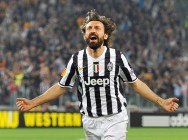 Pirlo dilemma for Juve coach Allegri