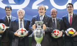 Platini vindicated by expanded European Championship