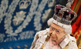 Queen sets in motion Cameron's EU referendum plan