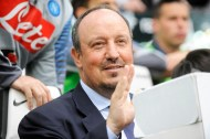 Benitez to leave Napoli amid Real speculation (Updated)