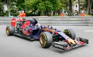 Verstappen steals the show on Monaco debut