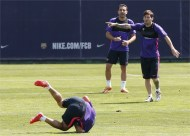 Bilbao coach Valverde faces daunting final against Barca