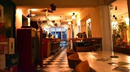 Bar review: Kitron Restobar, Nicosia