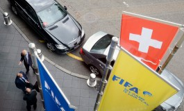 World football rocked by US, Swiss arrests of officials for graft (Update 3)