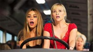 Film review: Hot Pursuit ***
