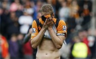 Hull relegated as Newcastle survive on final day of drama