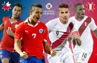 Fierce rivalry underpins Chile versus Peru clash