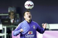 Brazil coach Dunga sorry for race comment ahead of Paraguay showdown