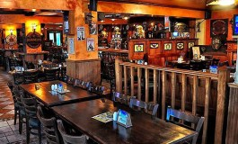 Bar Review: Molly Malones, Limassol