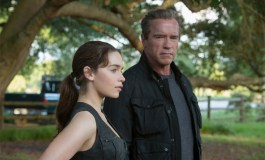 Film review: Terminator Genisys **