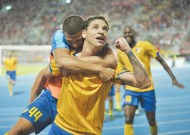 APOEL out to prove a point in Champions League
