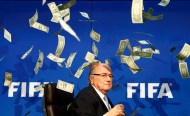 FIFA ethics panel may rule soon on Blatter, Platini - paper